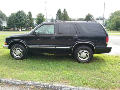 2000 Chevrolet Blazer for sale in New Milford, CT