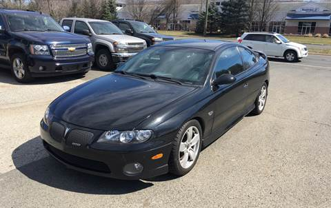 2004 Pontiac GTO for sale in New Milford, CT