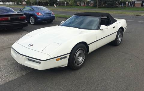 Chevrolet Corvette For Sale in New Milford, CT - Candlewood