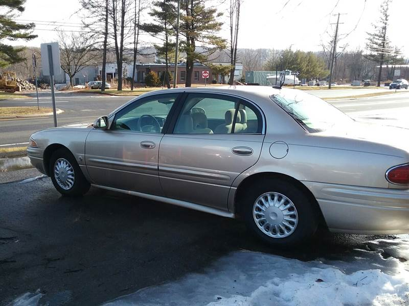 2005 Buick LeSabre Custom 4dr Sedan - New Milford CT