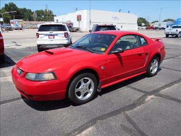 2004 Ford Mustang for sale in Ogallala, NE