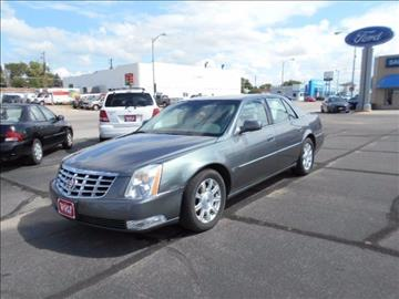 2008 Cadillac DTS for sale in Ogallala, NE