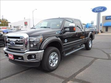 2015 Ford F-250 Super Duty for sale in Ogallala, NE