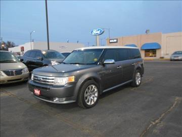 2009 Ford Flex for sale in Ogallala, NE