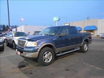 2005 Ford F-150 for sale in Ogallala, NE