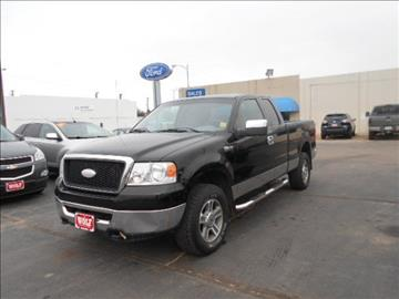 2007 Ford F-150 for sale in Ogallala, NE