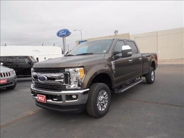 2017 Ford F-250 Super Duty for sale in Ogallala, NE