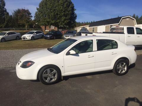 2009 Chevrolet Cobalt for sale in Shelby, NC