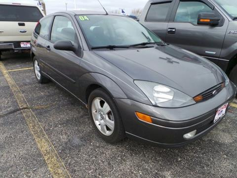2004 Ford Focus for sale in Clinton, WI