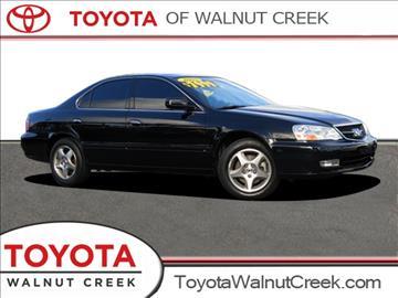 2003 Acura TL for sale in Walnut Creek, CA