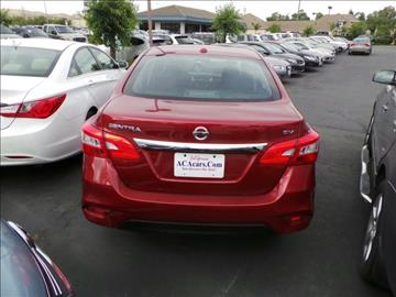 2016 Nissan Sentra for sale in Pleasanton, CA