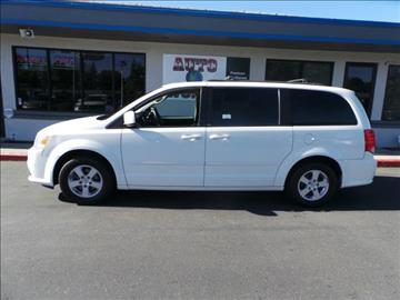 2011 Dodge Grand Caravan for sale in Pleasanton, CA