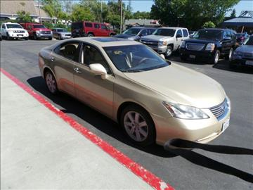 2007 Lexus ES 350 for sale in Pleasanton, CA