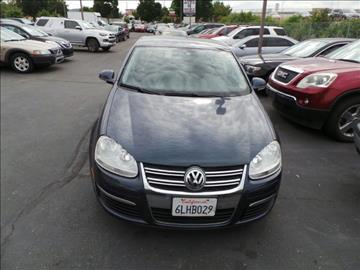 2007 Volkswagen Jetta for sale in Pleasanton, CA