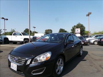 2012 Volvo S60 for sale in Pleasanton, CA
