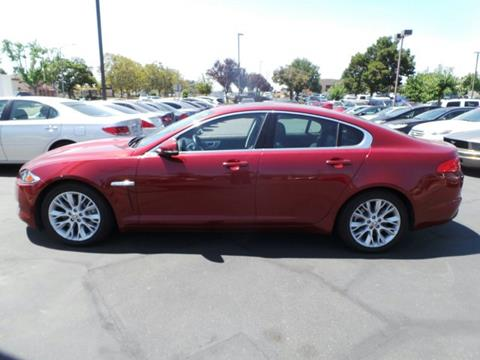 2013 Jaguar XF for sale in Pleasanton, CA