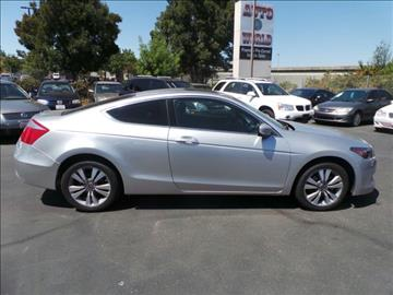 2009 Honda Accord for sale in Pleasanton, CA