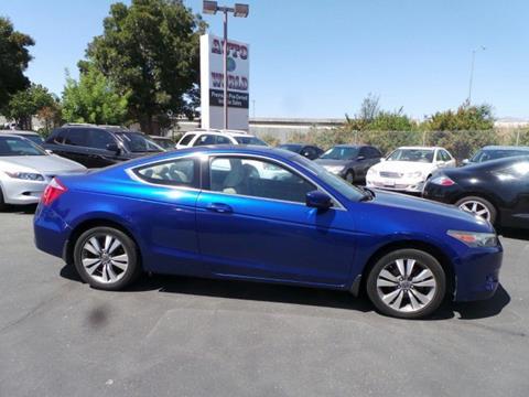 2008 Honda Accord for sale in Pleasanton, CA