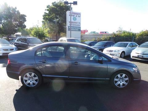 2009 Honda Civic for sale in Pleasanton, CA