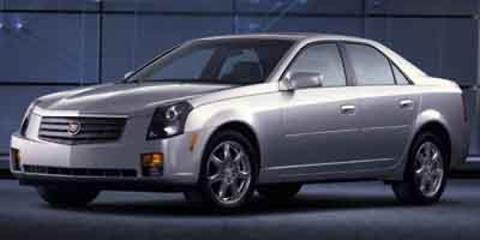 2003 Cadillac CTS for sale in Pleasanton, CA