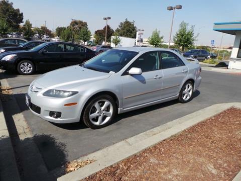 2006 Mazda MAZDA6 for sale in Pleasanton, CA