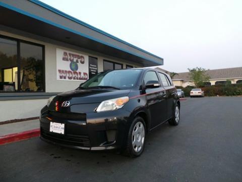 2009 Scion xD for sale in Pleasanton, CA