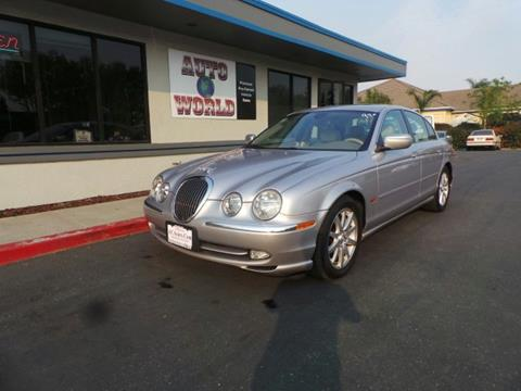 2001 Jaguar S-Type for sale in Pleasanton, CA