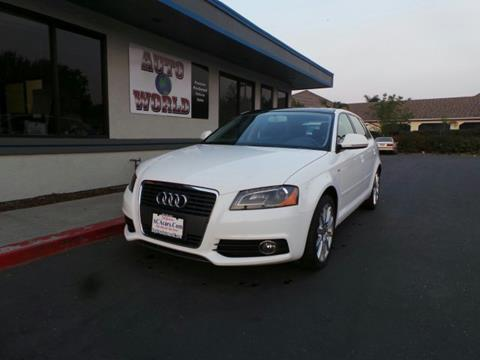 2010 Audi A3 for sale in Pleasanton, CA