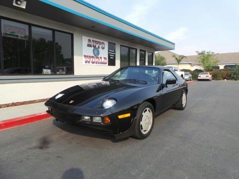 1985 Porsche 928 for sale in Pleasanton, CA