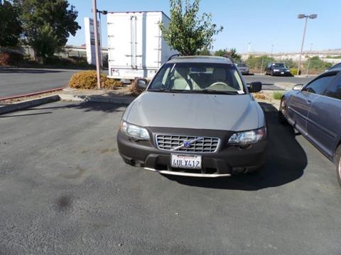 2001 Volvo V70 for sale in Pleasanton, CA