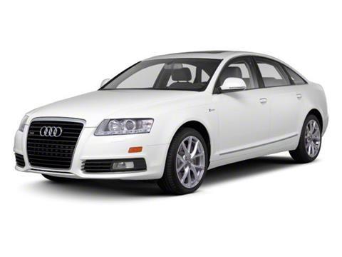 2010 Audi A6 for sale in Pleasanton, CA