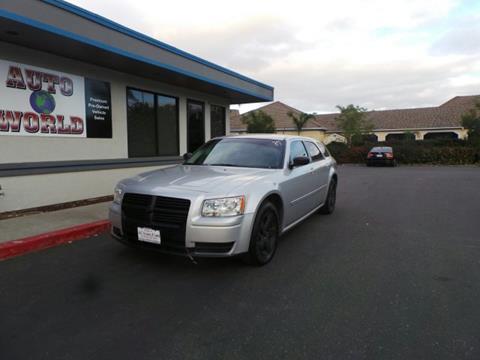 2008 Dodge Magnum for sale in Pleasanton, CA