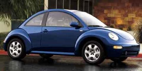 2002 Volkswagen New Beetle for sale in Pleasanton, CA