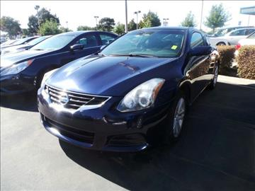 2012 Nissan Altima for sale in Pleasanton, CA