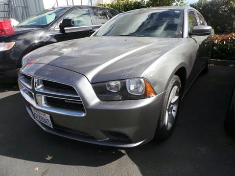 2011 Dodge Charger for sale in Pleasanton, CA