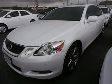 2007 Lexus GS 350 for sale in Pleasanton, CA
