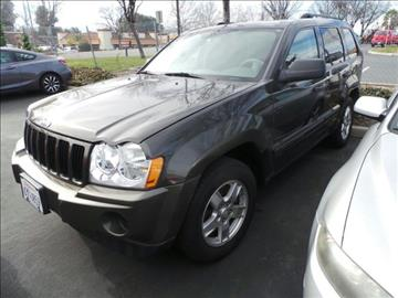 2006 Jeep Grand Cherokee for sale in Pleasanton, CA