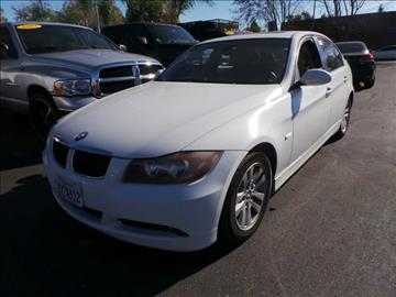 2006 BMW 3 Series for sale in Pleasanton, CA