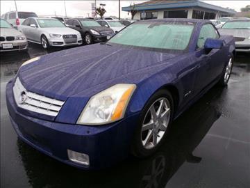 2006 Cadillac XLR for sale in Pleasanton, CA