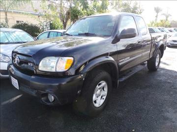 2003 Toyota Tundra for sale in Pleasanton, CA