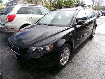 2006 Volvo V50 for sale in Pleasanton, CA