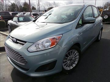 2013 Ford C-MAX Hybrid for sale in Pleasanton, CA