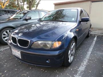 2004 BMW 3 Series for sale in Pleasanton, CA