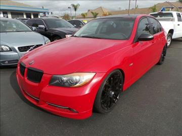 2008 BMW 3 Series for sale in Pleasanton, CA