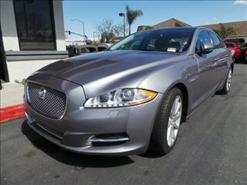 2011 Jaguar XJ for sale in Pleasanton, CA