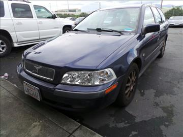 2001 Volvo V40 for sale in Pleasanton, CA