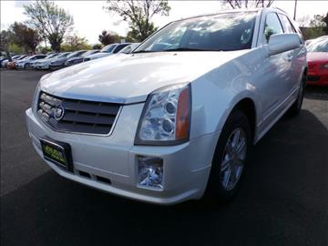 2005 Cadillac SRX for sale in Pleasanton, CA