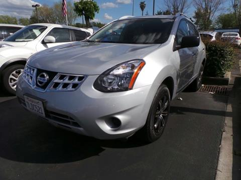 2015 Nissan Rogue Select for sale in Pleasanton, CA
