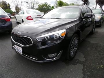 2014 Kia Cadenza for sale in Pleasanton, CA