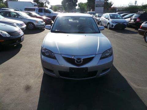 2007 Mazda MAZDA3 for sale in Pleasanton, CA